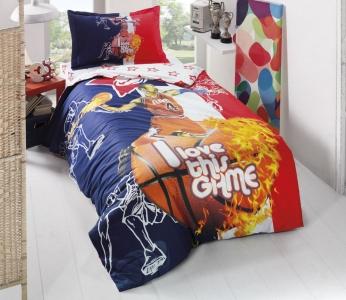 Подростковое постельное белье ТМ Gokay Pota