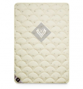 Одеяло зимнее ТМ Идея Wool Classic