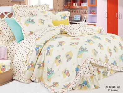 Детский постельный комплект ТМ Love You CR-17010