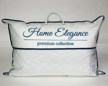 Подушка со съемным чехлом на молнии ТМ Leleka-Textile Home Elegance Delicate 50x70