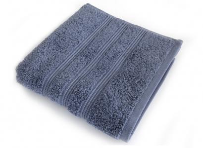 Полотенце махровое ТМ Irya Classis Blue