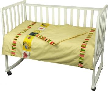 Детский постельный комплект ТМ Руно Лето