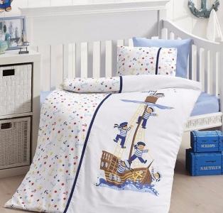 Детский постельный комплект ТМ First Сhoice Sailors