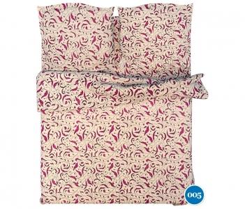 Постельное бельё ТМ Leleka-Textile ранфорс 005 полуторный размер