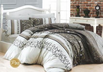 Постельное белье ТМ Лелека Текстиль ранфорс R212