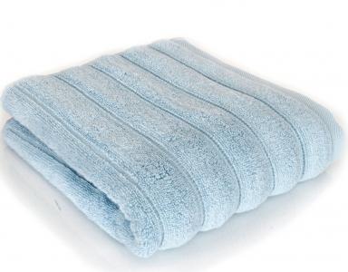 Полотенце махровое ТМ Irya Waves Blue 70х130