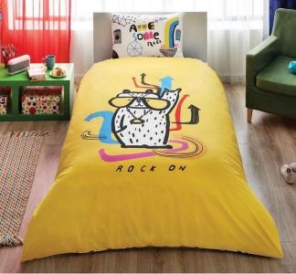 Подростковый постельный комплект ТМ TAС Hallmark Rock On