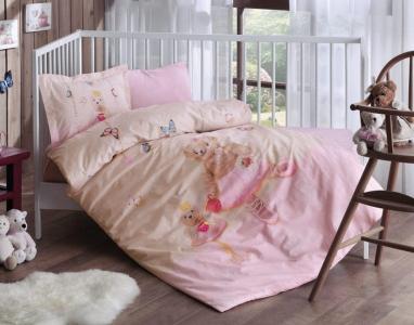 Детский постельный комплект ТМ TAС Balerina
