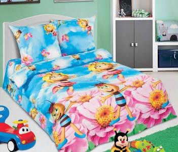 Подростковый постельный комплект ТМ ТOP Dreams Медовая фея