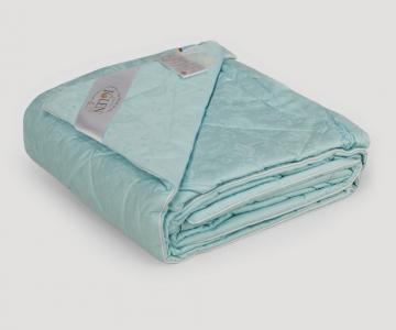 Одеяло летнее шерстяное ТМ Iglen Жаккард