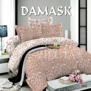 Постельное бельё ТМ Вилюта поплин Дамаск (001)