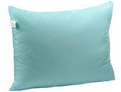 Подушка ТМ Руно силиконовая (310.52СЛУ) голубая 50х70