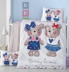 Детский постельный комплект ТМ LightHouse Lower