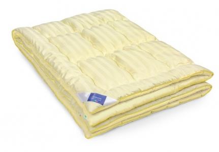 Одеяло летнее антиаллергенное ТМ MirSon Tencel Hand Made Carmela №0393