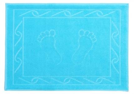 Полотенце для ног ТМ Hobby Hayal Аква 50х70