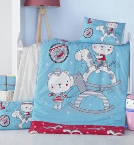 Детский постельный комплект ТМ LightHouse Lets