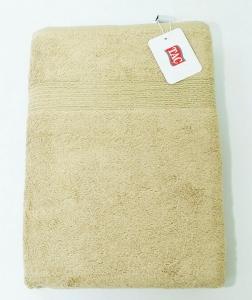Полотенце махровое ТМ TAC Maison Brown Light