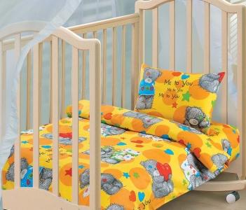 Детский постельный комплект ТМ ТOP Dreams Для тебя