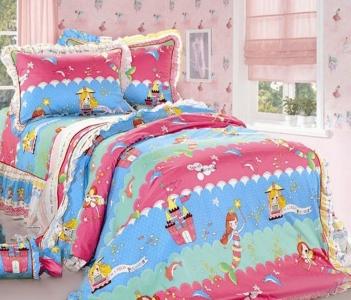 Детский постельный комплект ТМ Love You CR467