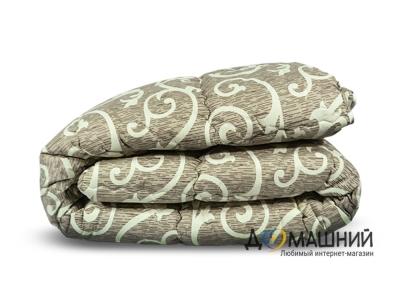 Одеяло зимнее ТМ Leleka-Textile Аляска Gold