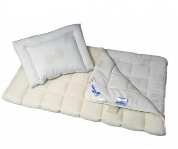Одеяло детское демисезонное ТМ Billerbeck Сказка