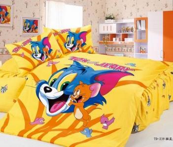 Подростковый постельный комплект ТМ Love You TD239