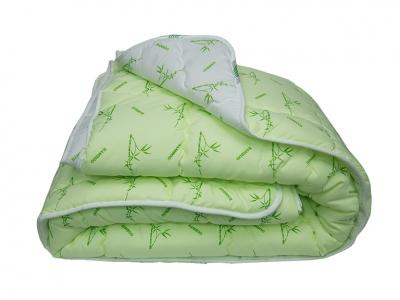 Одеяло облегченное ТМ Leleka-Textile Бамбук Премиум