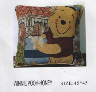 Наволочки ТМ Arya Winnie Pooh