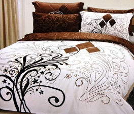 Чем отличается постельное белье Le Vele от текстиля других производителей?