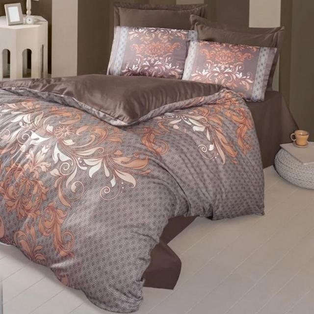 Большая СКИДКА на изысканное турецкое постельное белье Victoria
