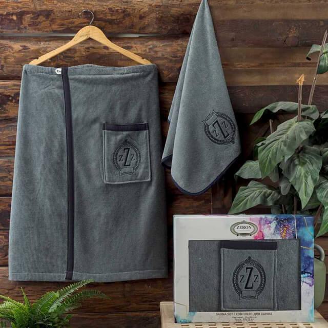 Чоловічі і жіночі набори для сауни: готуйтеся до сезону за вигідними цінами