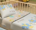 Детский постельный комплект ТМ ТOP Dreams be happy