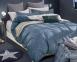 Постельное белье сатин ТМ Bella Villa B-0129 подростковое