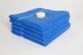 Махровые полотенца ОПТ Узбекистан с бордюром 380 г/м2 размер 70х130