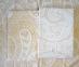 Простынь на резинке ТМ Вилюта цвета в ассортименте 005