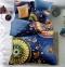 Постельное белье ТМ Love You микрофибра QY 1239 евро-размер