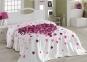 Покрывало-плед ТМ Hobby Juana розовый 220х240
