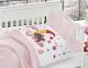 Детский постельный комплект ТМ First Сhoice Sleeper Pembe