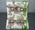 Набор полотенец кухонных ТМ Nilteks Bamboo-Cotton 6шт 40х60см