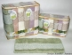 Набор полотенец из 6 штук ТМ Cestepe Bamboo Pamira