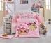 Детский постельный комплект ТМ Hobby Cool Baby розовый