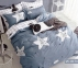 Постельное белье сатин ТМ Bella Villa B-0125 подростковое