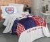 Плед-покрывало ТМ Luoca Patisca Boris Spanish Blanket 180х240