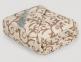 Одеяло демисезонное шерстяное ТМ Iglen Бязь