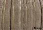 Полотенце ТМ Arya бамбук-жаккард Floslu светло-коричневое 90X150