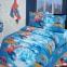 Подростковый постельный комплект ТМ ТOP Dreams Человек паук