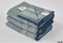Полотенце махровое ТМ Arya Rancho синее