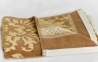 Полотенце махровое ТМ Arya Ozdilek Orient коричневое 50х100