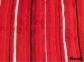Полотенце ТМ Arya бамбук-жаккард Floslu красное 90X150