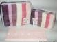 Набор полотенец из 6 штук ТМ Sikel Purry Cotton Gulfen